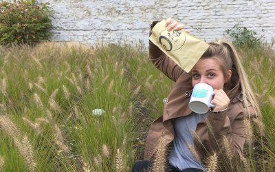 #3 Koffie, kanker en hoop