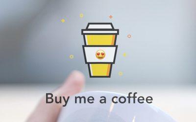 Koffie'tje fixen? 😍
